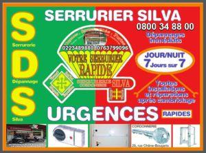Votre srrurier rapide partout à Genève